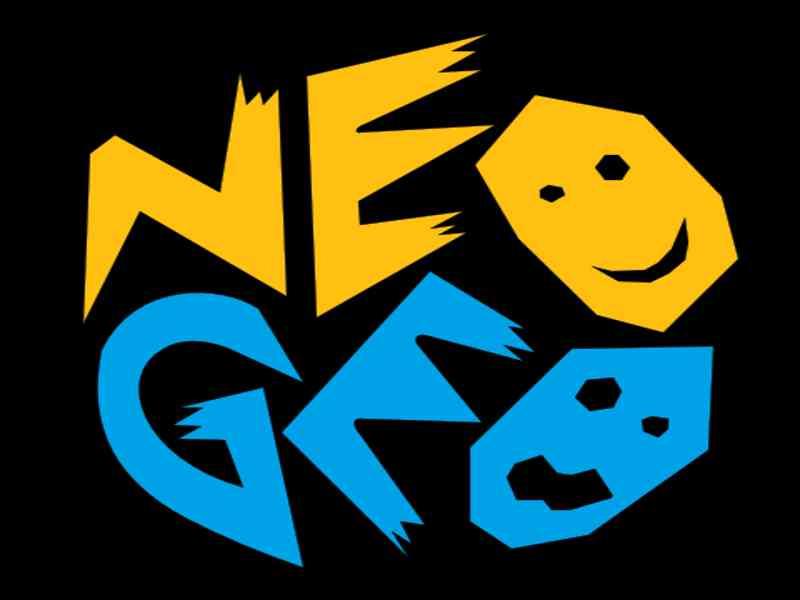 <center>Neo Geo+<center>